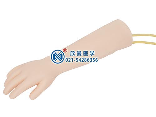 高级儿童静脉穿刺输液手臂模型