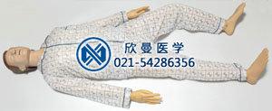 CPR800多功能急救护理模型人