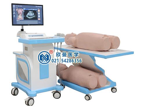 XM-CS8000超声诊断虚拟教学系统