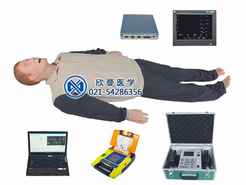 智能化医学综合模拟系统