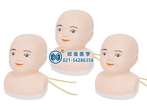XM-T5新生儿头皮静脉输液成套仿真模型