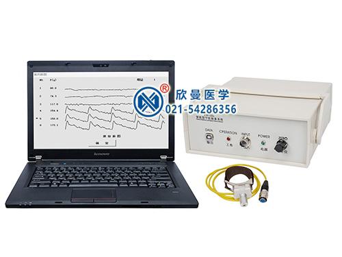 ZM-IIIC智能型中医脉象仪整体结构