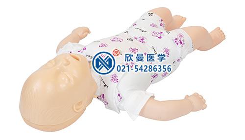 新生儿窒息复苏模型