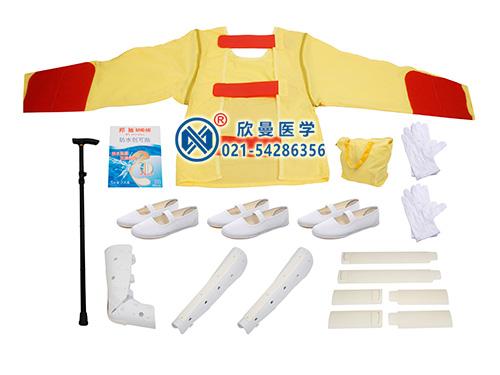 H240高级着装式老年偏瘫护理模拟服