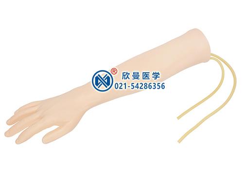 XM-S2C高级老年人静脉穿刺训练手臂模型,老年静脉穿刺手臂模型