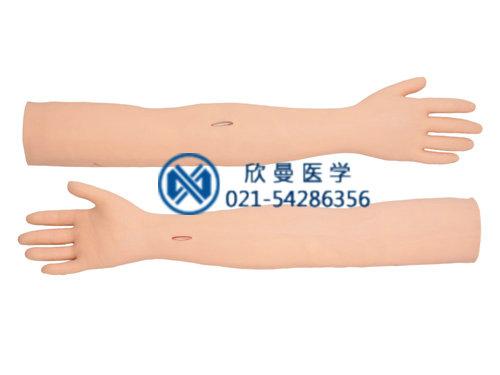 外科缝合手臂模型