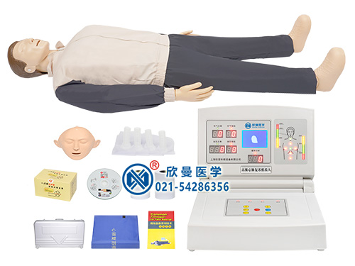 XM/CPR580模拟人电脑控制器