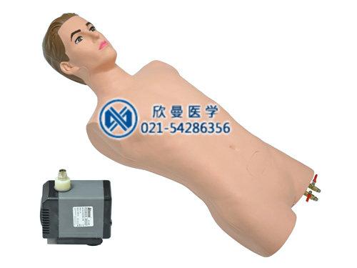 腹腔与骨髓穿刺训练模型