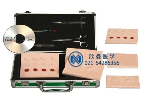 多功能小手术训练练习工具箱