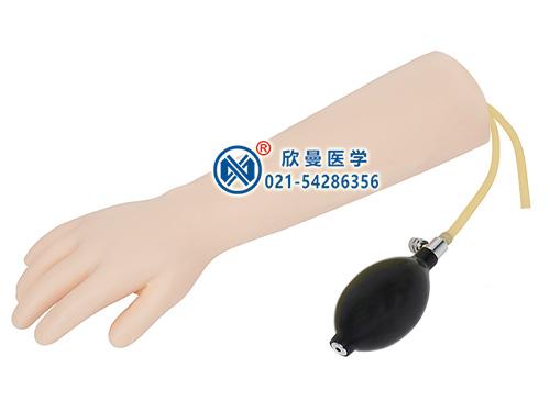 XM-S8B高级儿童动脉穿刺注射手臂模型