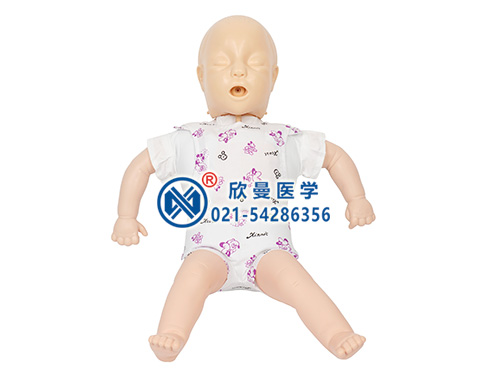 幼儿窒息模型
