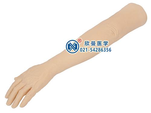 XM-ZCS针刺训练手臂模型
