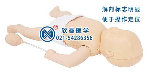新生儿复苏模拟人