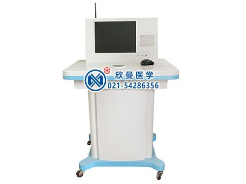 针灸手法练习和考试系统