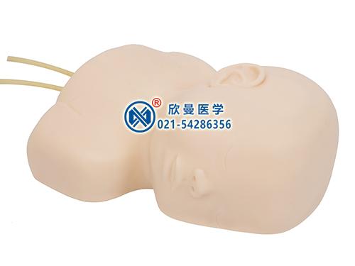 婴儿头皮静脉穿刺训练模型,小儿头皮静脉穿刺模型