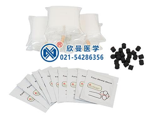 婴儿气道阻塞及CPR模型