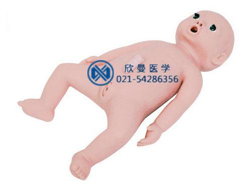 新生婴儿护理模型