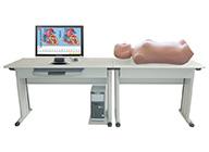 网络智能化腹部检查教学系统(学生机)