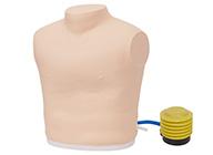 气胸处理模型 气胸训练模型 气胸穿刺模型