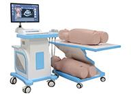 超声诊断虚拟教学系统