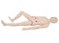 全身术前无菌术操作训练模型