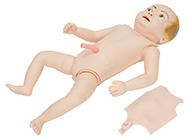 高级婴儿护理人模型(组合式新生儿护理模型)