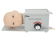 旋转式婴儿头皮静脉穿刺模型