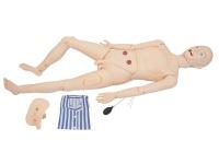 老年护理与CPR模拟人体模型