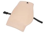 着装式臀部肌肉注射外套 高级电子臀部注射训练模型