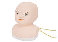 高级婴儿头部综合静脉穿刺训练模型